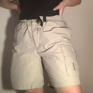 Colombia nilon shorts